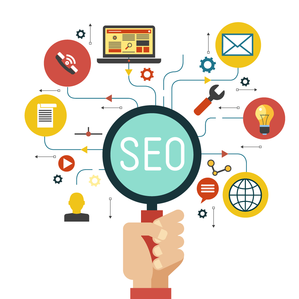 SEO Optimization 1