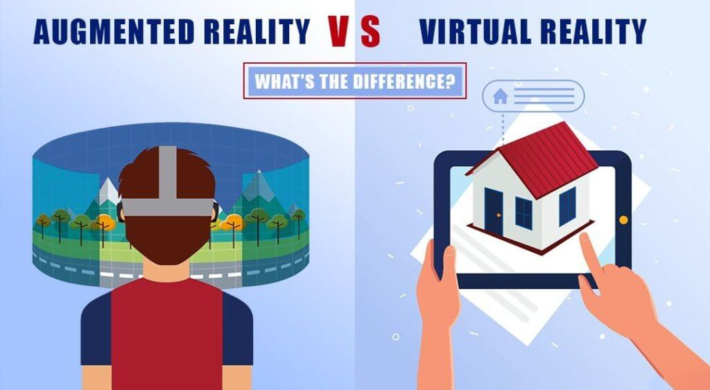 Augmented-Reality-vs.-Virtual-Reality-visual - hash- technology- hyderabad