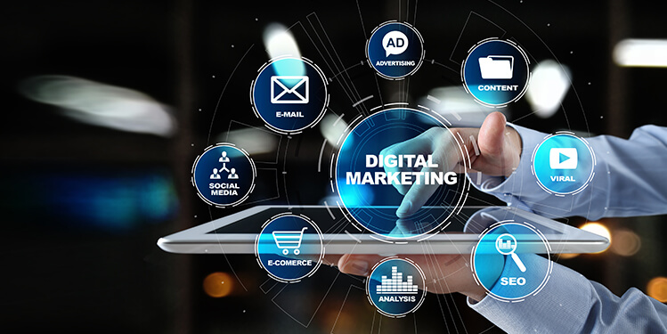 Why should your brand go Digital?
